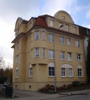 Bequeme 2-Raum-Wohnung 54 qm im EG in Bautzen ab 1.2.2013