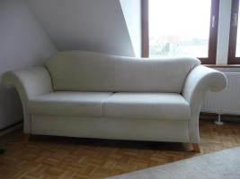 Bequemes Sofa in bester Qualit�t,