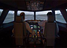 Foto 3 Berlin erleben und Pilot im A320 sein - ein außergewöhnliches Erlebnis