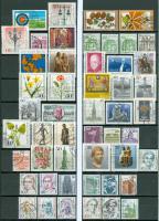 Berlin gestempelt wie auf Bild zu sehen, ohne Steckkarte, nach Michel ca. 99 EUR