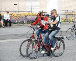 Berlin & Bike, Berlin on Bike, Fahrrad, Hostel Rent a Bike, Hotel