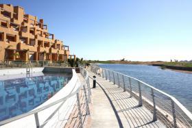 Besichtigungsreise Ferien- und Golfimmobilien Spanien Küste