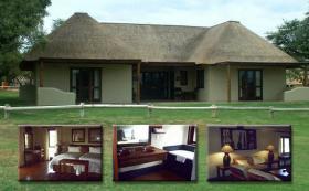 Besitzen Sie ein Haus in S�dafrika
