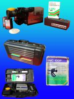 Beta-Color-Videokamera von Sony, Modell BMC-100P