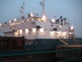 Beteidigung Anteile Kabinen Schiffs Reise Seychellen auf See Security Schiff