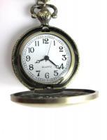 Foto 2 ' Betende Elfe ' Uhrenkette
