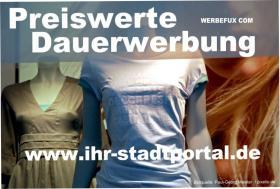 Foto 2 Betreiber (m/w) für Stadtportal Neumünster gesucht