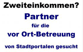 Foto 3 Betreiber (m/w) für Stadtportal Neumünster gesucht