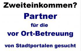 Foto 7 Betreiber (m/w) für Stadtportal Travemünde gesucht