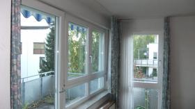 Foto 2 Betreutes Wohnen in Metzingen: lichtdurchflutete 3-Zimmer-Wohnung mit Südbalkon und Blick ins Grüne
