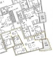 Foto 9 Betreutes Wohnen in Metzingen: lichtdurchflutete 3-Zimmer-Wohnung mit Südbalkon und Blick ins Grüne