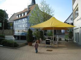 Foto 9 Betreutes Wohnen, helle uns sehr ruhige  2,5 Zi-Whg Kirchheim/Neckar