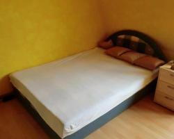 Bett 140 x 200