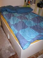 Foto 2 Bett mit der Breite 120 cm