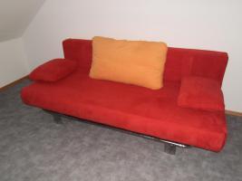 Bett-Couch