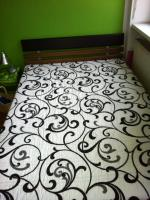 Foto 2 Bett und Sofa günstig zu verkaufen (Selbstabholung)