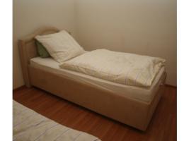 Bett/en für Anspruchsvolle