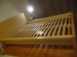 Foto 3 Bett inkl. Lattenrost, 140x200 Liegefläche