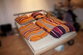 Bett zuverkaufen