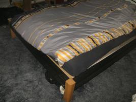 Foto 2 !! Bett - 140 cm x 200 cm !!