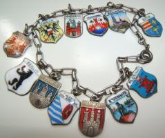 Bettelarmband -Silber