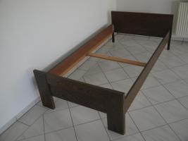 Bettrahmen 100 x 200 cm