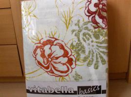 Bettwäsche von ''Vitabella basics''