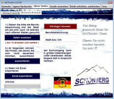 Foto 3 Bewerbungssoftware für Ihre Jobsuche - JobThinder