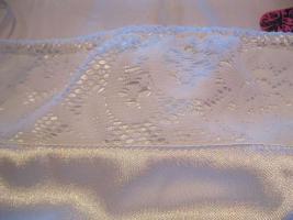 Foto 4 Bezauberndes CHIFFON Bustier Abendkleid NEU Gr 42