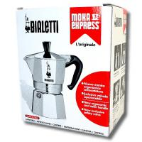 Bialetti Moka Express Espresso 3 Tazzen ( Tassen ) Caffetierra
