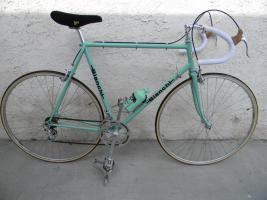 Bianchi Specialissima Gimondi Campagnolo