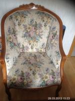 Foto 2 Biedermeier - Möbel zu verkaufen