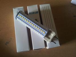 Foto 3 Biete 110 Stück - LED Type 2835 SMD - Sockel G12 - 220 Volt