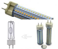 Foto 4 Biete 110 Stück - LED Type 2835 SMD - Sockel G12 - 220 Volt