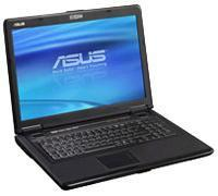 "Foto 2 Biete ein ASUS X71 VN 17"" Notebook 500GB 4GB Memory BLU RAY, HD, Intel Core Duo T6400"