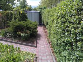 Biete Garten in Dresden