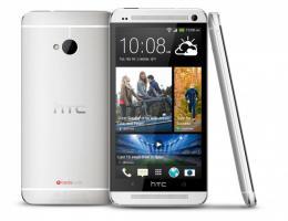 Biete das HTC ONE m7 32GB ovp