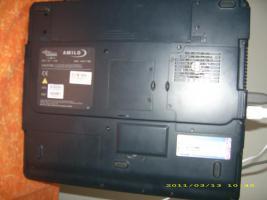 Foto 3 Biete Laptop Fujitsu Siemens K 7600