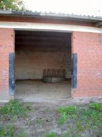 Foto 3 Biete Offenstallstallplatz am Haus für Gnadenbrotpferd in Echem