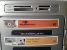 Foto 3 Biete einen PC von HP.