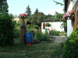 Biete Pachtgarten in Delitz am Berge