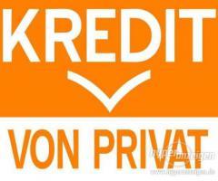 Biete Privat kredit!!! (ab 1.000 €)