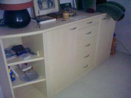 Foto 2 Biete eine komplette Schlafzimmereinrichtung an