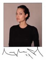 Biete original Autogramme aus dem Bereich Film und TV