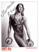Foto 2 Biete original Autogramme aus dem Bereich Film und TV