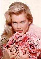 Foto 6 Biete original Autogramme aus dem Bereich Film und TV