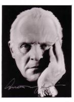 Foto 9 Biete original Autogramme aus dem Bereich Film und TV