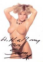 Foto 15 Biete original Autogramme aus dem Bereich Film und TV