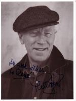 Foto 16 Biete original Autogramme aus dem Bereich Film und TV