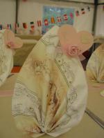 Biete professionelle Organisation von Hochzeiten, Taufen, Geburtstagen uvm!